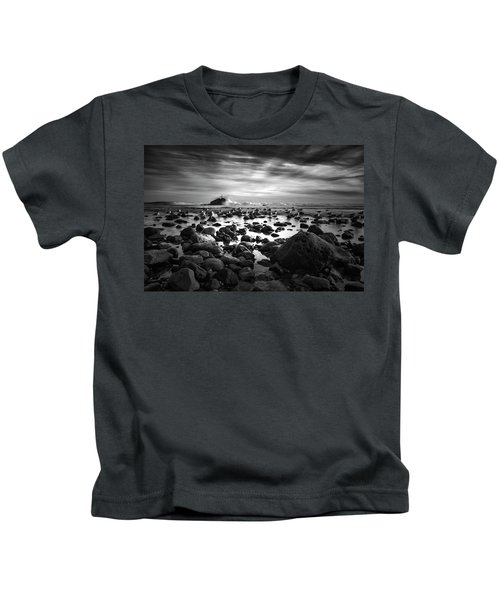 Leo Carrillo Light Kids T-Shirt