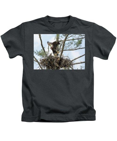 Lift Off Kids T-Shirt