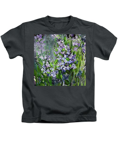 Lilac Dream Kids T-Shirt