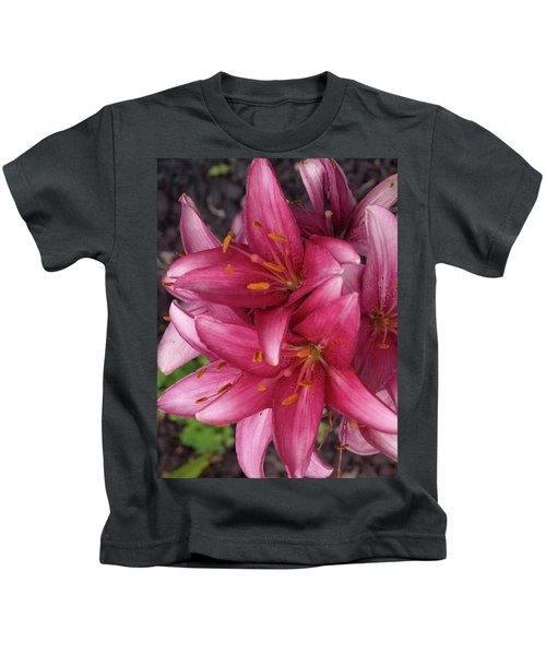 Lilixplosion - 1 Kids T-Shirt