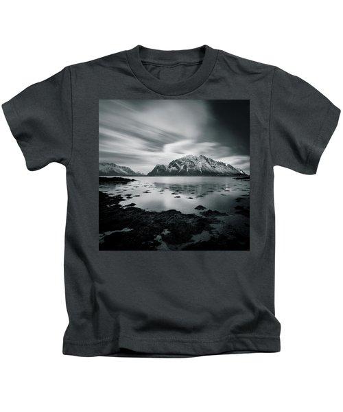 Lofoten Beauty Kids T-Shirt