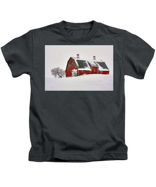 Lone Barn Kids T-Shirt