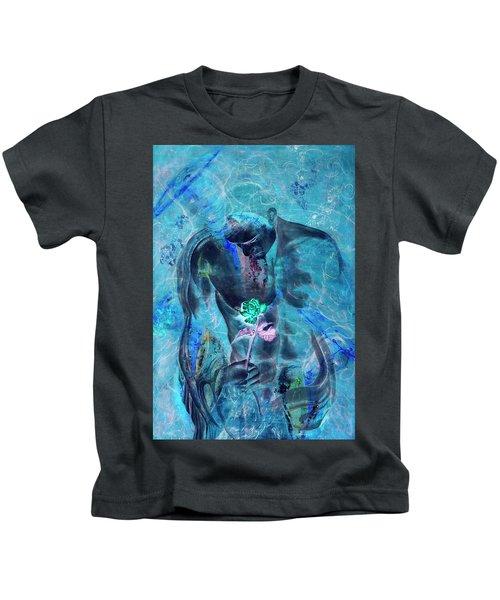 Love Undenied Kids T-Shirt