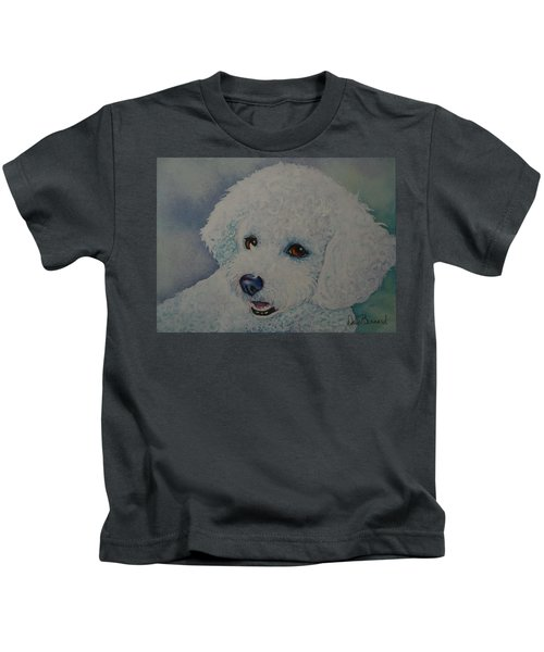 Lovely Lacy Kids T-Shirt