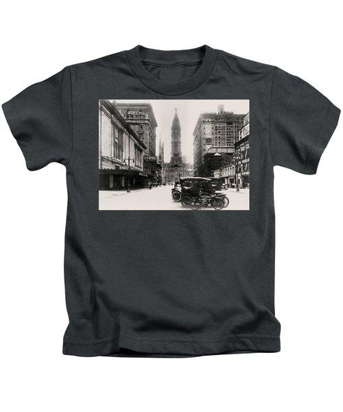 Lyric Theatre Kids T-Shirt