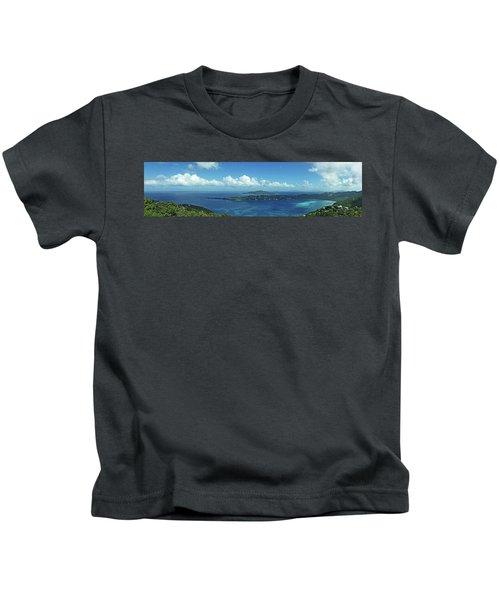 Magens Panorama Kids T-Shirt