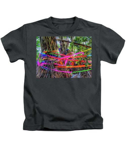 Magical Island Kids T-Shirt