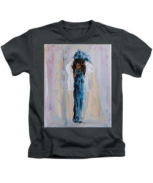 Magnificent Angel Kids T-Shirt