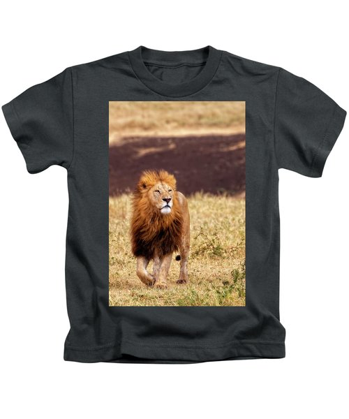 Majesty Kids T-Shirt