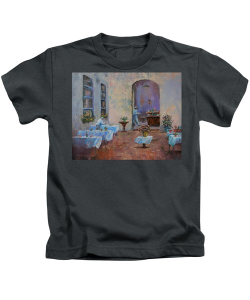 Making Ready Kids T-Shirt
