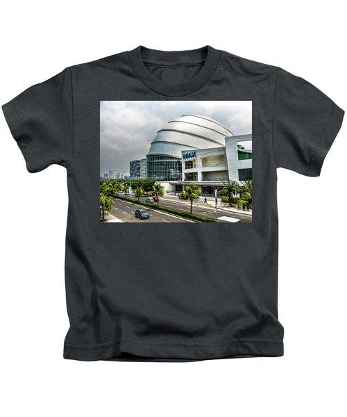 Mall Of Asia 4 Kids T-Shirt