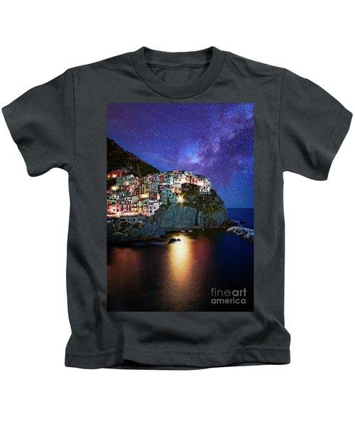 Manarola By Stars Kids T-Shirt