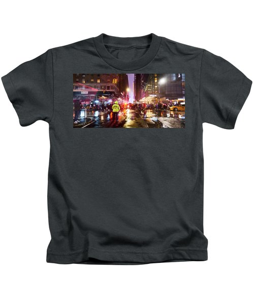 Manhattan Nye Kids T-Shirt