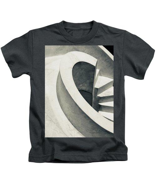 Marble Sculpture Kids T-Shirt