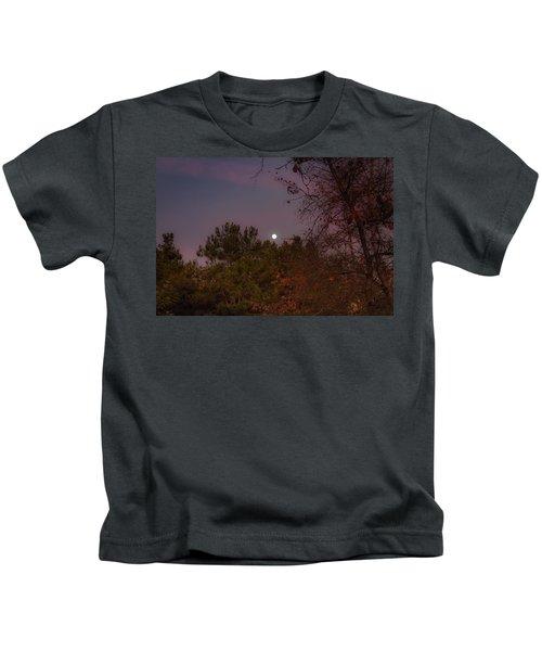 Marvelous Moonrise Kids T-Shirt