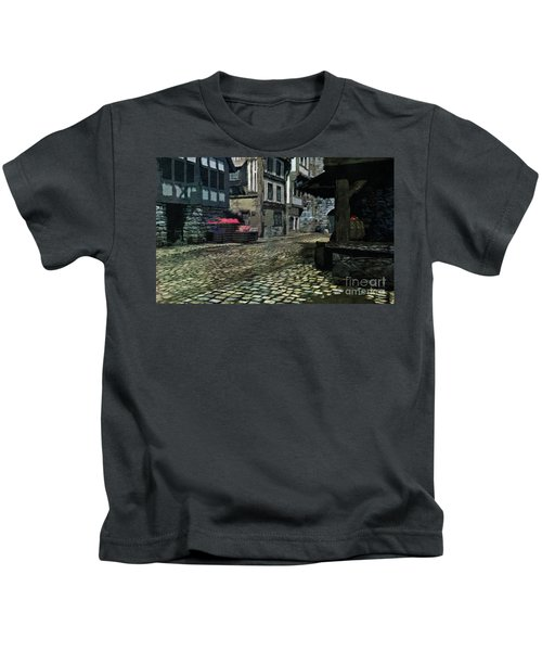Medieval Times Kids T-Shirt