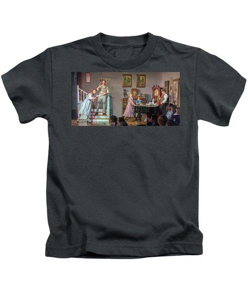 Meet Me In St Louis Kids T-Shirt