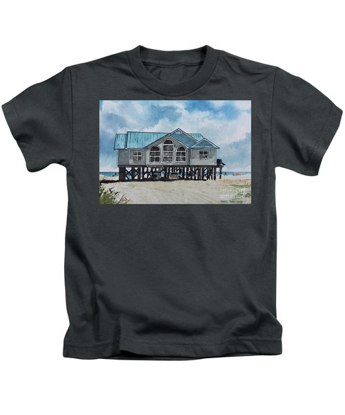 Melray Haven Kids T-Shirt