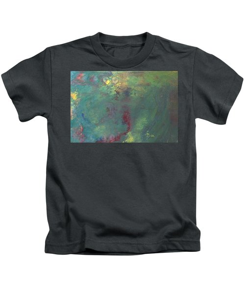 Mergers And Acquisitions Kids T-Shirt
