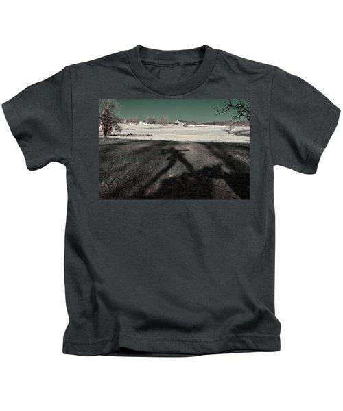 Mississippi Shadow Kids T-Shirt