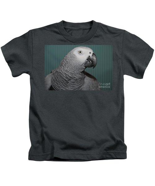 Mongo The Congo Kids T-Shirt