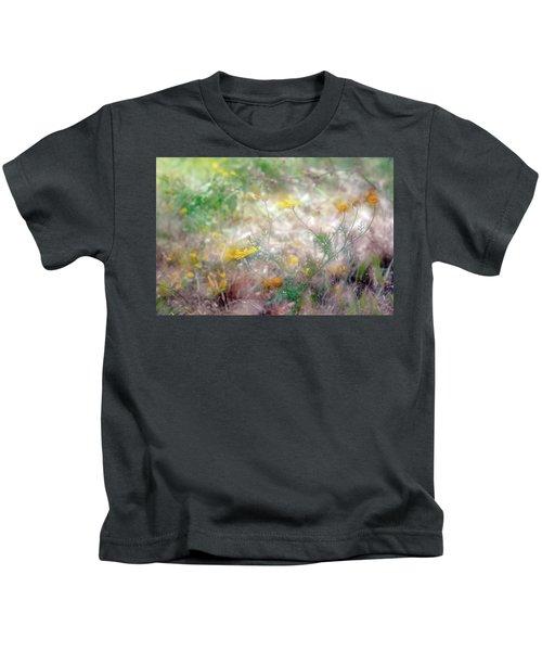 Morning Impressions Of Jaffa 2 Kids T-Shirt