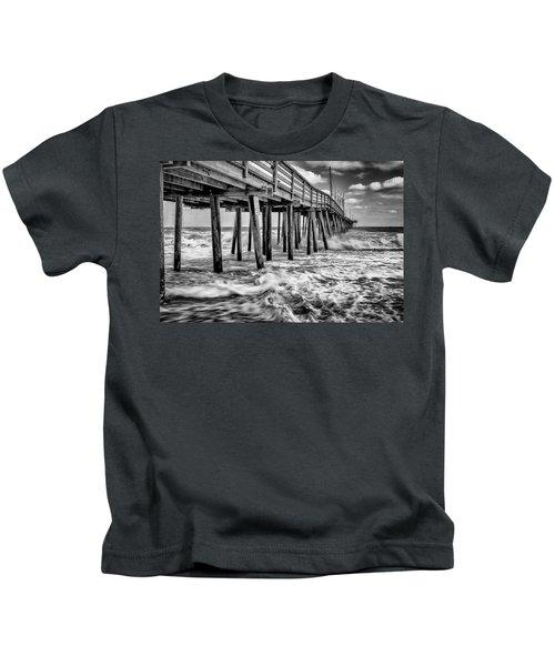 Mother Natures Power Kids T-Shirt