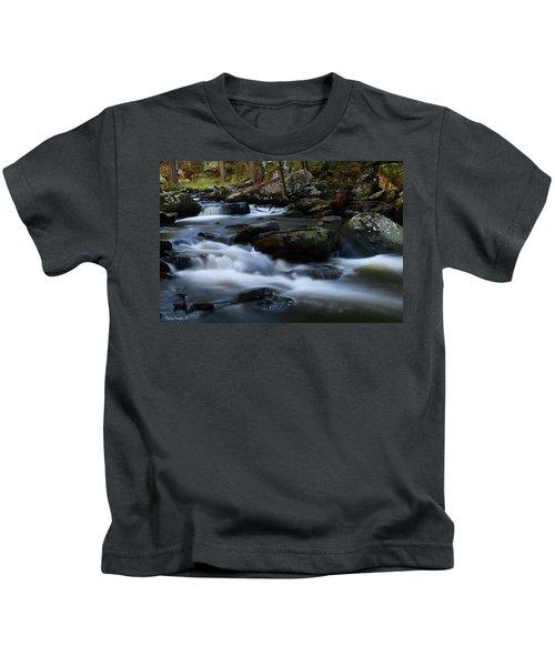 Movement Kids T-Shirt