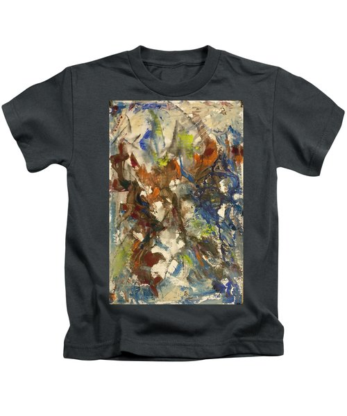 Moving Stage Kids T-Shirt