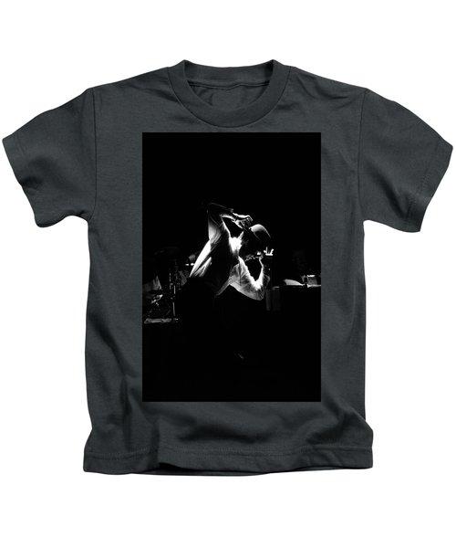 Mr. Bo Jangles Kids T-Shirt