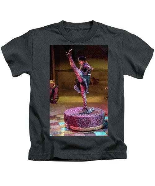 Mrs. Potiphar Kids T-Shirt