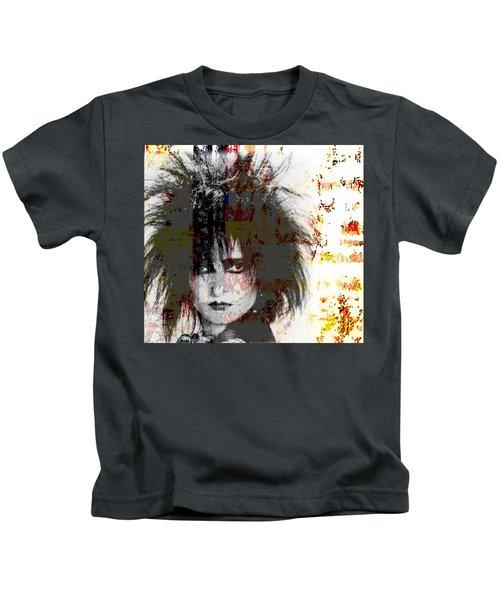 Mrs S Kids T-Shirt
