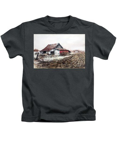 Mud Season Kids T-Shirt