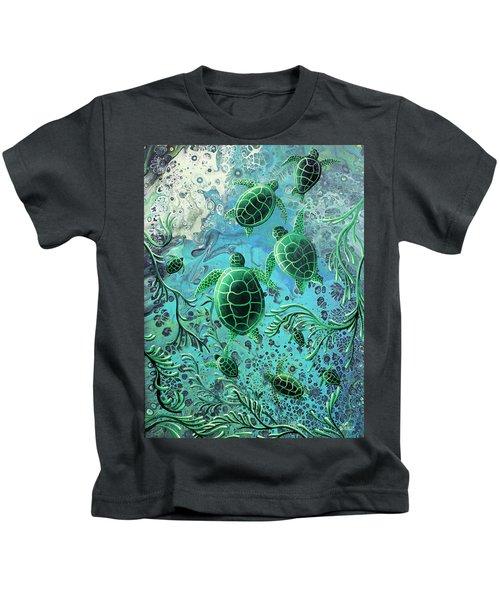 Munchkins Kids T-Shirt