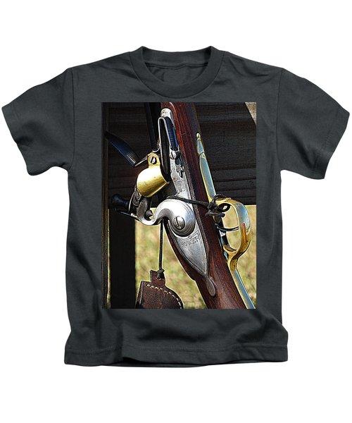 Musket Kids T-Shirt
