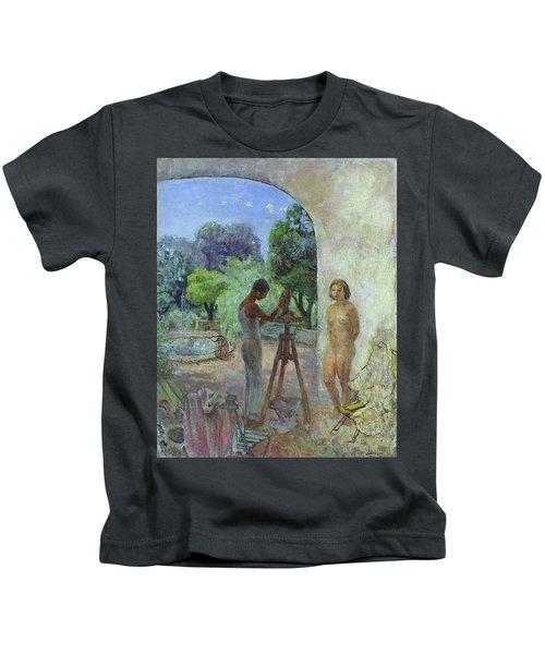 My Son, 1930 Kids T-Shirt