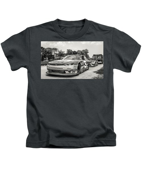cfbb1663 Nascar Kids T-Shirts | Fine Art America