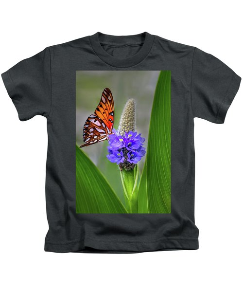 Nature's Beauty Kids T-Shirt