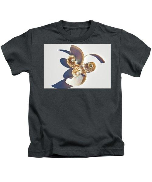 Nautilus 0425 Kids T-Shirt