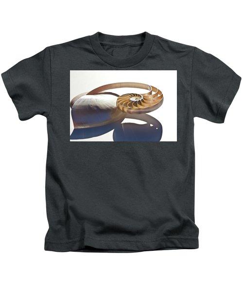 Nautilus 0469 Kids T-Shirt