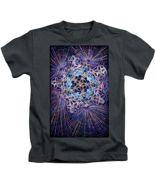 Night Star Kids T-Shirt