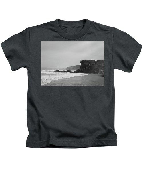 Ocean Memories II Kids T-Shirt