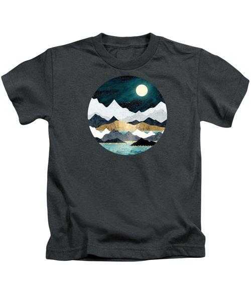 Ocean Stars Kids T-Shirt