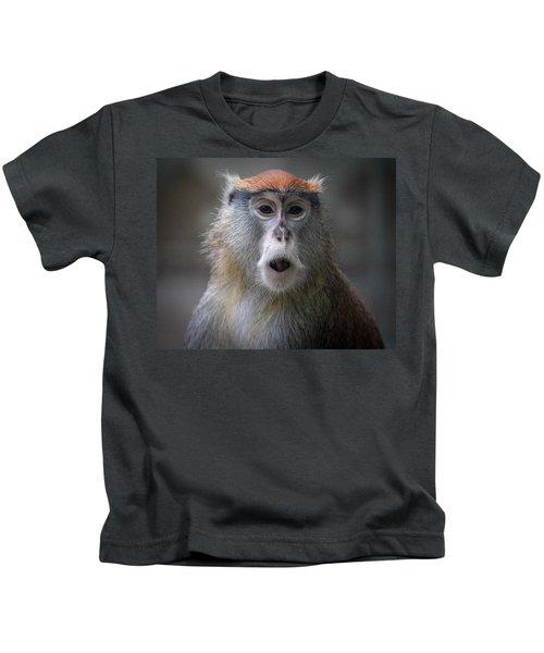 Oh No Kids T-Shirt
