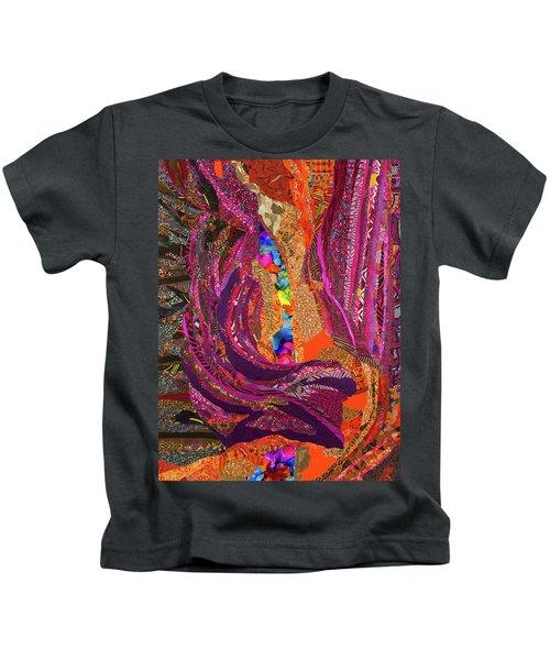Oju Olurun IIi Kids T-Shirt