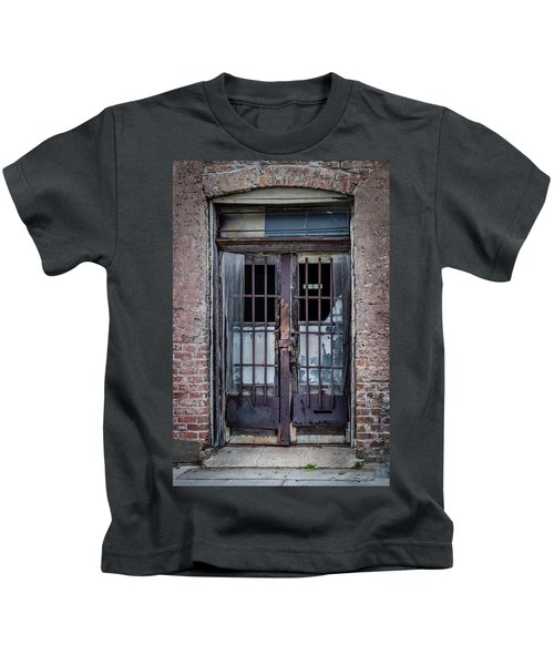 Old Door Kids T-Shirt