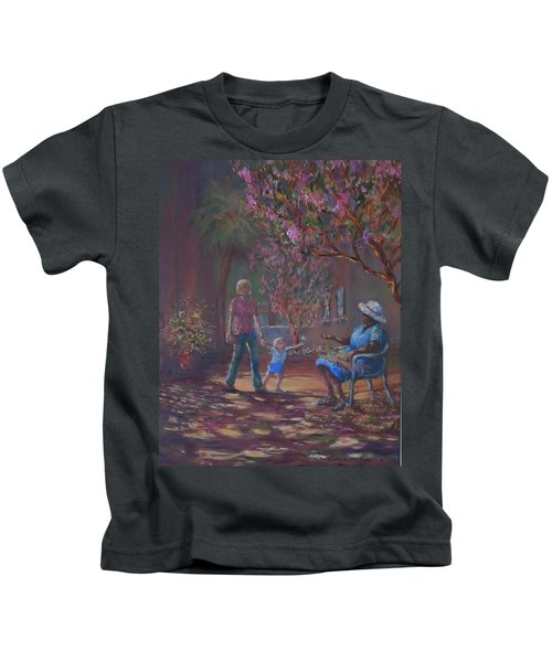 Old Friends Kids T-Shirt