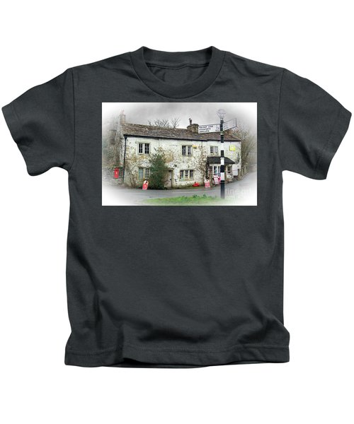 Old Malham Kids T-Shirt