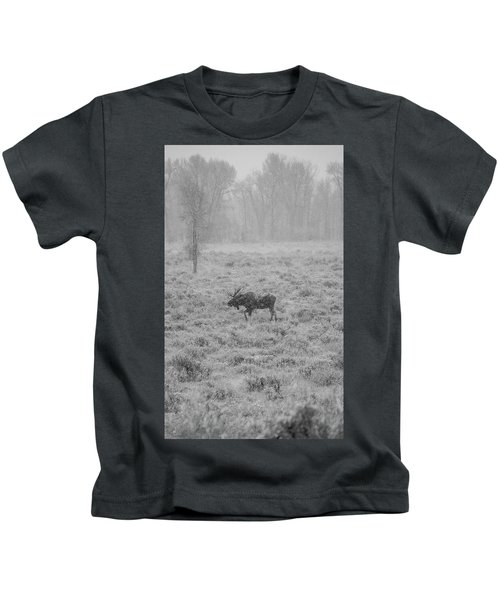 Onset  Kids T-Shirt
