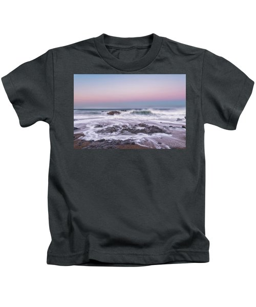 Oregon Sunrise Kids T-Shirt